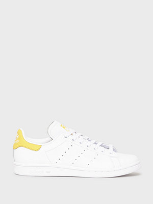 Sneakers & streetskor - Adidas Originals Stan Smith Yellow