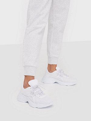 Sneakers & streetskor - NLY Shoes Sleak Mesh Runner