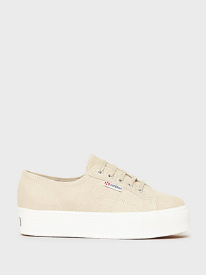 Sneakers & streetskor - Superga 2790 Suelngcotw