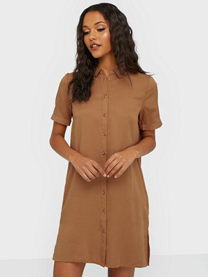 Vero Moda VMCHLOE SS TUNIC DRESS GA NOOS