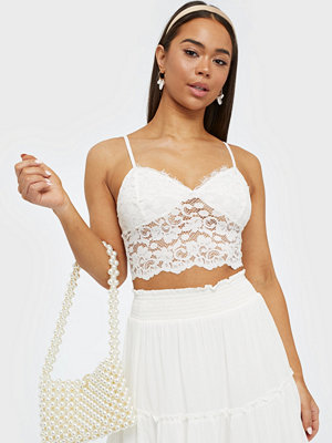 NLY Trend Dreamy Lace Top