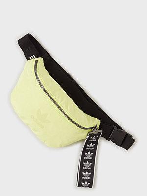 Adidas Originals limegrön axelväska Waistbag Nylon
