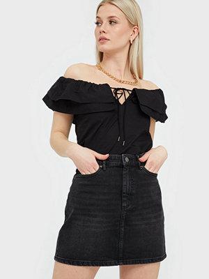 Only Onlrose Life Ashape Skirt Bb NAS99