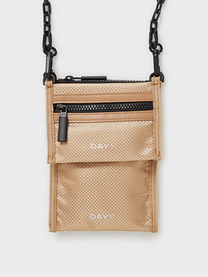 Day Et Day GW Sporty Logo Wallet