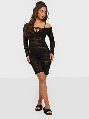 NLY Trend Breathtaking Tie Dress