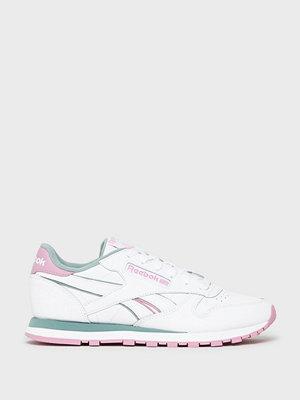 Sneakers & streetskor - Reebok Classics Cl Lthr