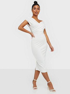 NLY One Classy Shoulder Dress