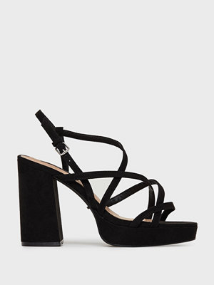 Only Onlaerin Heeled Crossover Sandal