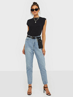 Jeans - Missguided Riot Mom Jeans