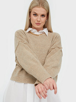 Missguided Extreme Wide Sleeve Jumper