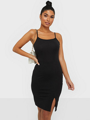 NLY Trend Slit Mini Dress