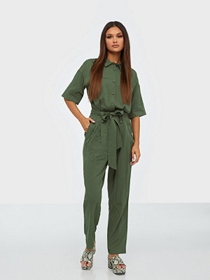 Jumpsuits & playsuits - Y.a.s Yasenda 2/4 Jumpsuit - Icons
