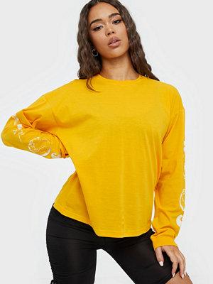 Carhartt WIP W' L/S Palms T-Shirt