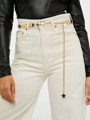 NLY Accessories Stars Chain Belt