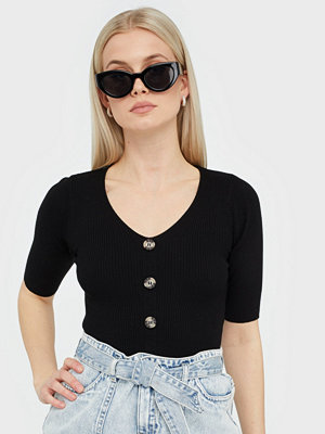 Jacqueline de Yong Jdyyummy S/S Pullover Knt