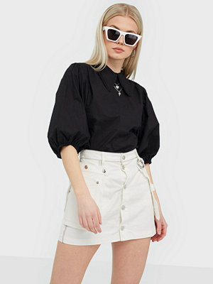 co'couture Briela Frill Spring Shirt