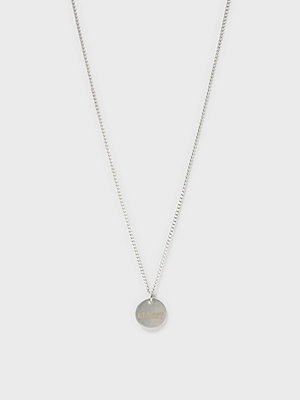 The Classy Issue halsband Round Necklace