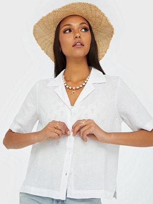 Morris Donna Linen Shirt