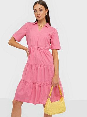 Jacqueline de Yong Jdytesha 2/4 Midi Dress Wvn