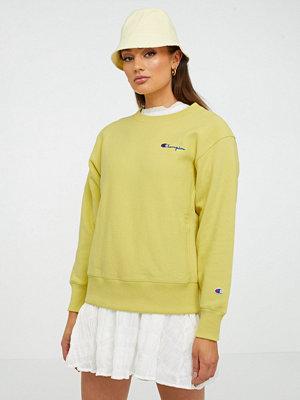 Tröjor - Champion Reverse Weave Crewneck Sweatshirt