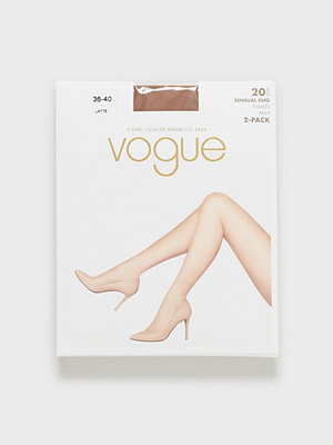 Vogue 2-Pack Sensual Duo 20 Den