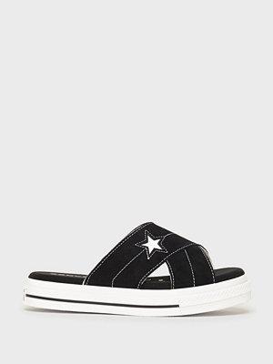 Sandaler & sandaletter - Converse One Star Sandal Slip