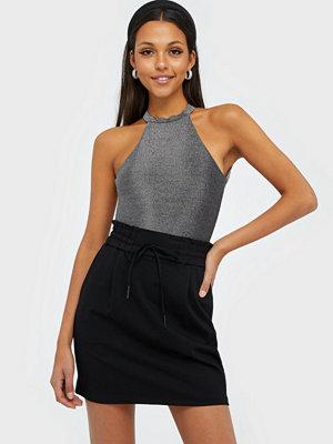 Vero Moda Vmeva Mr Short Ruffle Skirt Noos