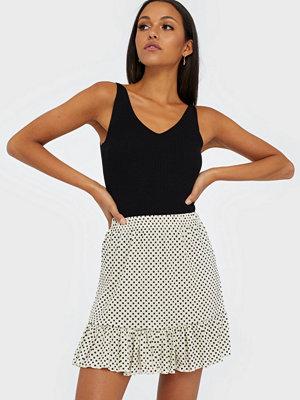 Jacqueline de Yong Jdyfiona Short Skirt Jrs