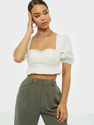 NLY Trend Sweet Corset Top