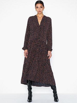 MOSS Copenhagen Milana Morocco LS Dress AOP