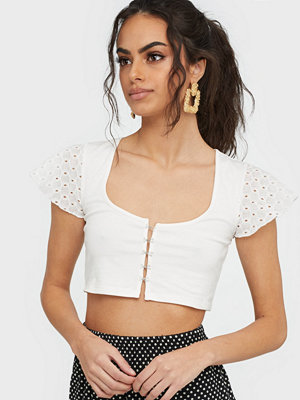 NLY Trend Cute Bustier Top