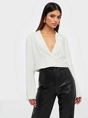 NLY Trend Cropped Blazer