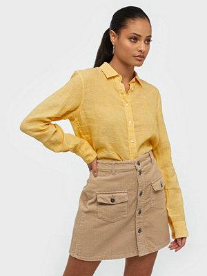 Gant The Linen Chambray Shirt