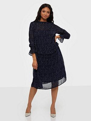 MOSS Copenhagen Koraline LS Dress AOP