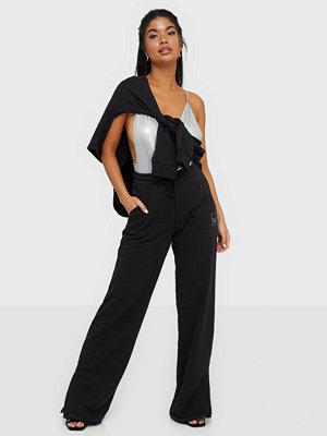 Adidas Originals svarta byxor Pant