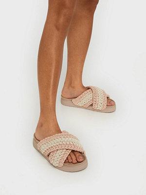 Sandaler & sandaletter - INUIKII Slipper Woven