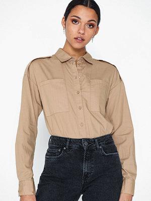 MOSS Copenhagen Taylor LS Shirt