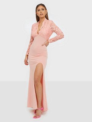 TFNC Skyla Maxi Dress