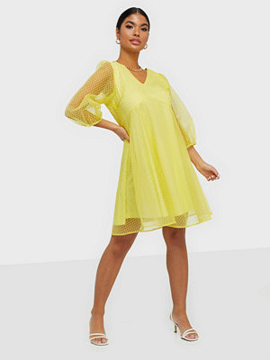 Vero Moda VMSKYLER 3/4 V-NECK DRESS SB4