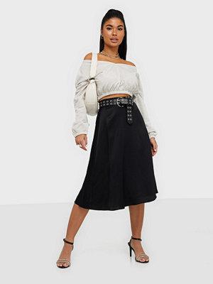 MICHAEL Michael Kors Viscose Circle Skirt