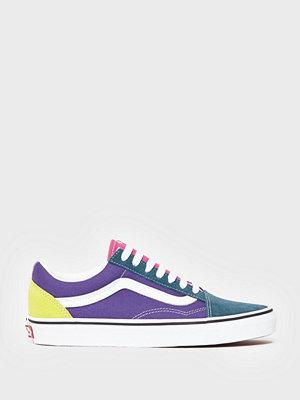 Sneakers & streetskor - Vans UA Old Skool Sport Pack Fuschia Declaration