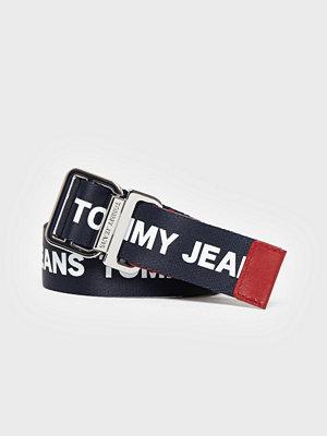 Bälten & skärp - Tommy Jeans Tjw Webbing Belt 3.5