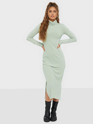 NLY Trend Perfect Rib Dress