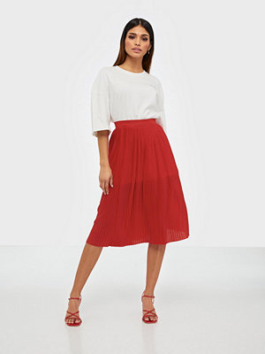 Vila Vipliss Midi Skirt
