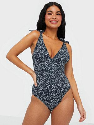 Lindex Ditsy Swim Suit