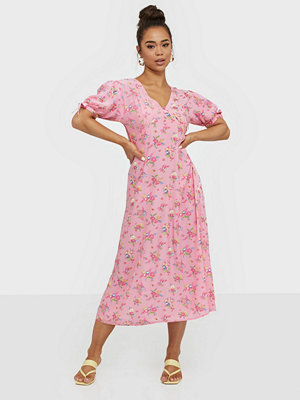 Faithfull the Brand Daija Midi Dress