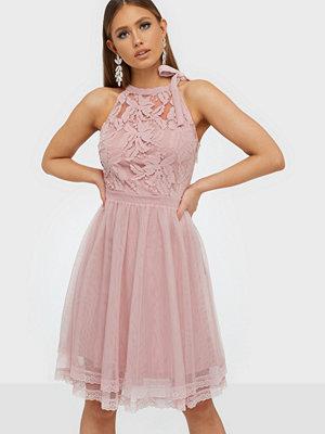 Vila Vizinna New S/L Dress-Noos