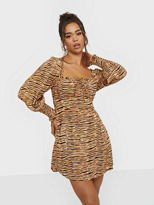 Faithfull the Brand Ira Mini Dress