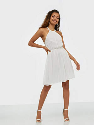 NLY Trend Halterneck Beaded Dress