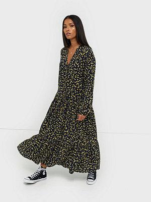 MOSS Copenhagen Calina LS Dress AOP